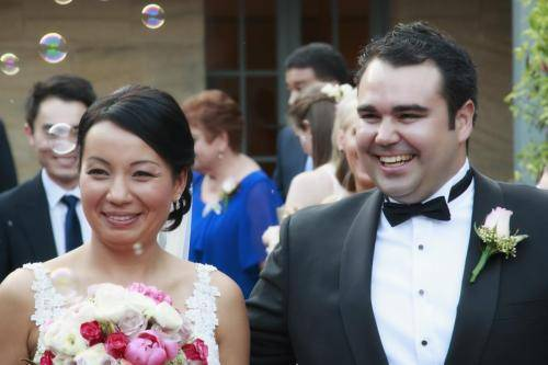 Sydney Wedding Photographer - Wendyn & Alena